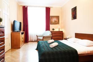 Welcoming Apartment Smocza Street