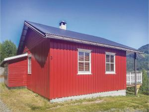 Three-Bedroom Holiday home in Vrådal - Hotel