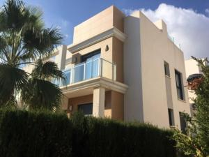 Zenia Beach Townhouse, Ferienhäuser  Playa Flamenca - big - 118