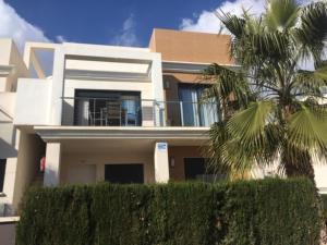 Zenia Beach Townhouse, Ferienhäuser  Playa Flamenca - big - 117