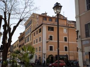 Casa Flaminia al Colosseo