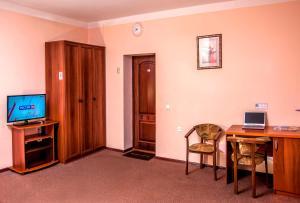 Laguna Hotel, Hotels  Kabardinka - big - 17