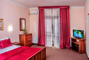 Laguna Hotel, Hotels  Kabardinka - big - 14