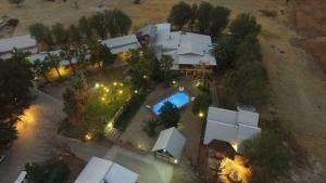 Goba Lodge & Rest Camp
