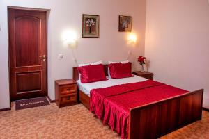 Laguna Hotel, Hotels  Kabardinka - big - 5