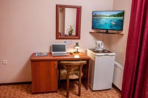 Laguna Hotel, Hotels  Kabardinka - big - 8