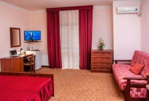 Laguna Hotel, Hotels  Kabardinka - big - 9