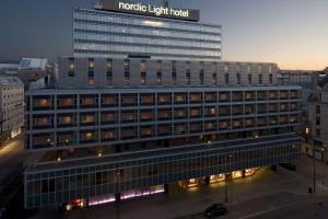 Nordic Light Hotel (2 of 32)