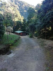 Quetzaly Cabins, San Gerardo de Dota