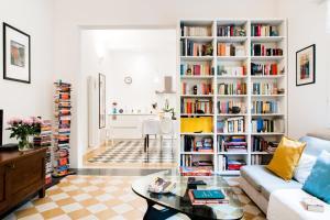 The Chess Floor House - AbcAlberghi.com