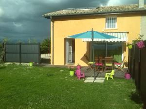 Accommodation in Chabeuil