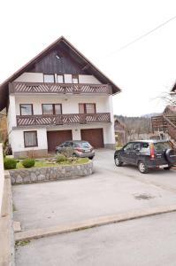 Apartman Vrbanova - Moravice