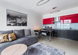 Mokotów Bright Apartment - Warsaw