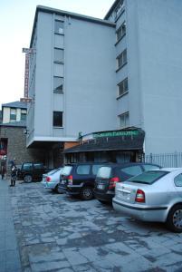 Hotel la Mola, Отели  Энкам - big - 33