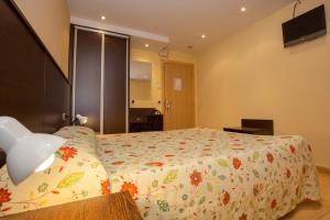 Hotel la Mola, Отели  Энкам - big - 6