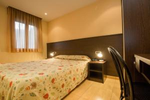 Hotel la Mola, Отели  Энкам - big - 7
