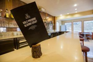 Hotel la Mola, Отели  Энкам - big - 26