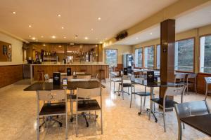 Hotel la Mola, Отели  Энкам - big - 25