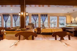 Hotel la Mola, Отели  Энкам - big - 22