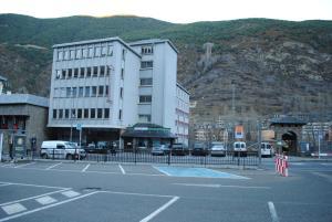 Hotel la Mola, Отели  Энкам - big - 16