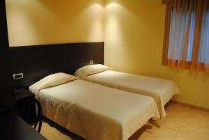 Hotel la Mola, Отели  Энкам - big - 9