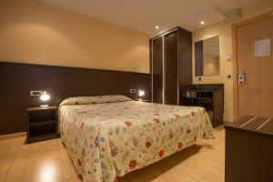 Hotel la Mola, Отели  Энкам - big - 10