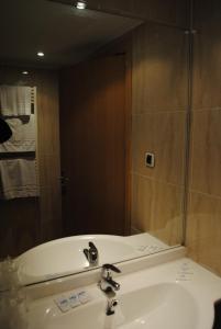 Hotel la Mola, Отели  Энкам - big - 11