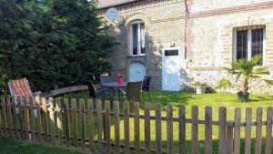 Holiday home La Baguelande - Le Mesnil-Esnard
