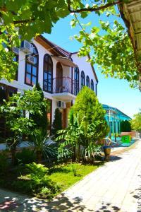 Guest House Italy - Anapskaya