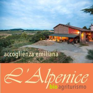 L'Alpenice Bioagriturismo - Bazzano