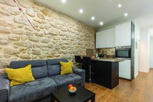 Lovely Apartment - Rue Poissoniere - 45 sqm