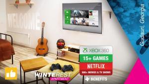 Winterest Apartment - Gudauri