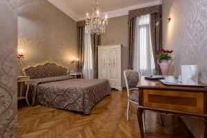 Hotel Mezzo Pozzo - Venice