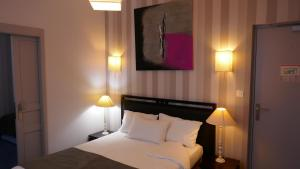 Hôtel Villa Cap D ail