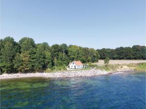 Sandesmose - Kalleby
