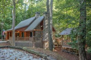 Harleys River Retreat - Roundtop