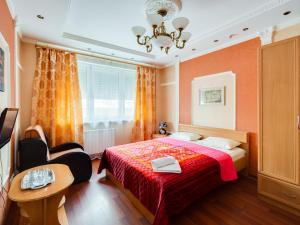Мини-отель На Саратовской