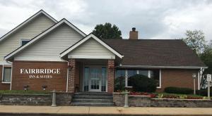 FairBridge Inn & Suites - Akron Copley Township - West