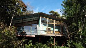 Above the Gulf, Vacation House Monteverde