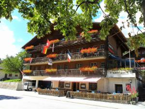 Hotel Schmitta - Fiesch