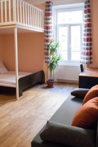 Bethlen Apartment - Pest