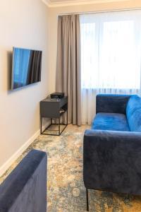 Fabulous apartment in heart of Katowice