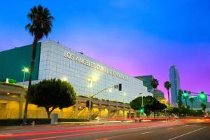 Premier DTLA Convention Center Apartment, Апартаменты  Лос-Анджелес - big - 13