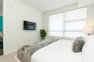 Premier DTLA Convention Center Apartment, Appartamenti  Los Angeles - big - 30