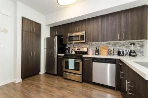 Premier DTLA Convention Center Apartment, Apartmány  Los Angeles - big - 7