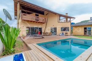obrázek - Casa em Condomínio Fechado na Praia do Campeche