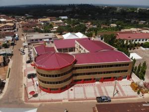 Yeguaa Hotel - Atafram