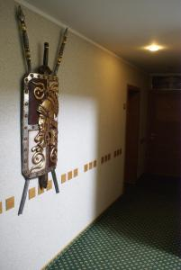 Hotel Pils, Hotel  Sigulda - big - 96