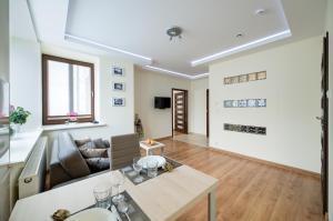 Apartamenty Wieniawa