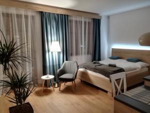 Apartmány U Holubů - Apartment - Rožnov pod Radhoštěm